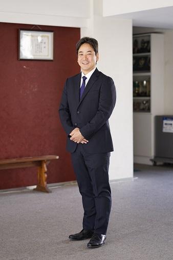 坂口勝比古先生